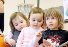 'De professionaliteit van de medewerkers op de vloer blijft van doorslaggevend belang voor ouders.'