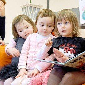 <p>'De professionaliteit van de medewerkers op de vloer blijft van doorslaggevend belang voor ouders.'</p>