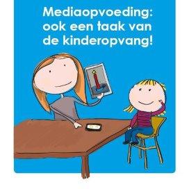 Hoe maken we kinderen mediawijs?