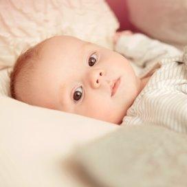 Tweetalige opvoeding baby's