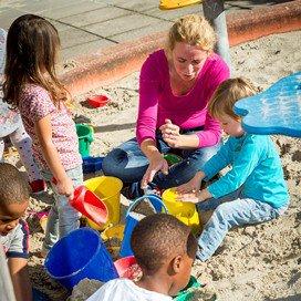 Gastouderland ontwikkelt eigen VVE-programma