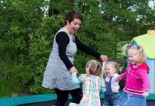 Modelrapporten 2015 kinderopvang beschikbaar