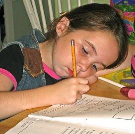 In totaal werden de schoolprestaties van bijna tweeduizend leerlingen onderzocht.