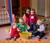 Intro Pedagogisch kader kindercentra