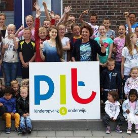 PIT kinderopvang & onderwijs biedt kinderen kansen om zich te ontwikkelen met doorlopende ontwikkelingslijnen.