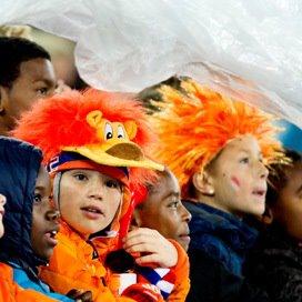 Unicef: Nederlandse kinderen het gelukkigst