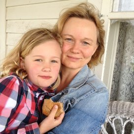 Blog Karin Westerbeek - Ouders in de kast