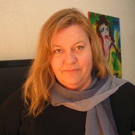 Blog Jacqueline Butti - Het is er wel maar je ziet het niet…?