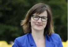 Blog Sanne van der Meij - bord leegeten