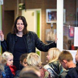 Groot onderzoek naar communicatie kinderopvang