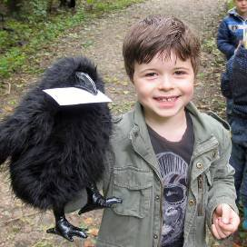 Blog Bart de Koning - Fun met knuffels!