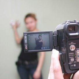Video-interactiebegeleiding