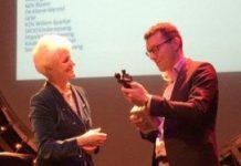 Prijs voor positieve bijdrage aan het ondernemerschap in de kinderopvang