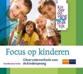 Focus op kinderen