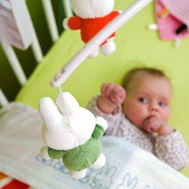 Speelgoed voorkomt emotionele problemen
