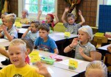 Aparte jongens- en meisjesklassen hebben geen effect
