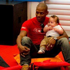 Meer aandacht voor rol vader in opvoeding