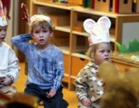 College Almere wil peuterspeelzaal opnemen in kinderopvang