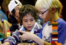 Meer zorgkinderen in de kinderopvang door transitie