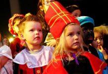 Nieuwe liedjes en versjes Sinterklaas