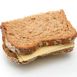 Glutenvrije crackers op Nationaal Schoolontbijt