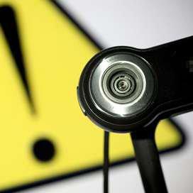 'Webcams nemen argwaan juist weg'