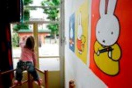 Peuterspeelzalen moeten voor 2013 geregistreerd zijn