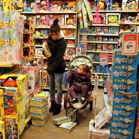 NVWA: 'Koop speelgoed van goede kwaliteit'