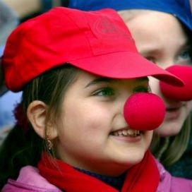 <p>'We willen ook andere kinderopvangorganisaties stimuleren om iets voor een goed doel te organiseren!'</p>