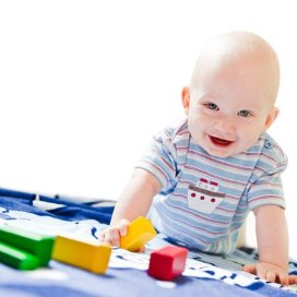 Praten tegen baby's.jpg