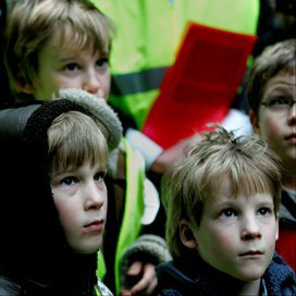 Goede resultaten samenwerking kinderopvang en jeugdwerk