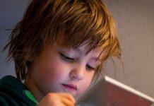 Ouders vinden media geenmust voor hun kinderen. Zij zien hun kinderen liever met iets anders spelen dan met tablets