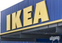 Ikea waarschuwt voor valgevaar kinderhekje