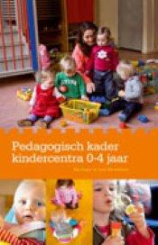 Pedagogisch Kader Kindercentra 0-4