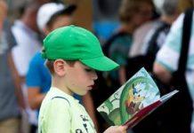 Jongens vinden lezen niet zo leuk