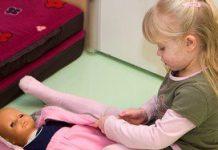 'Au pair niet bedoeld als fulltime oppas'
