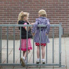 Kinderen de dupe van de crisis