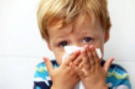 Kinderopvang niet per se goed voor de weerstand