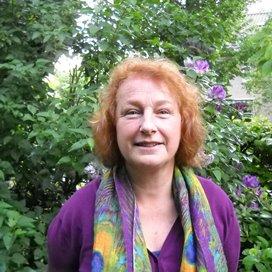 Weblog Laura Minderhoud - Kom op….naar buiten!