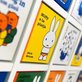 Jarige Nijntje krijgt interactief doe-museum