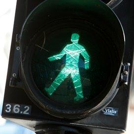 Nieuw: Groen Licht!-label voor verkeerseducatie