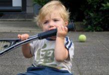 Zou je de Amerikaanse norm voor grove motoriek loslaten op Nederlandse kinderen