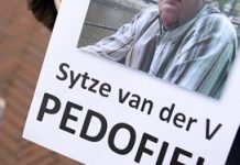 Kinderopvang wil weg vanwege Sytze van der V.