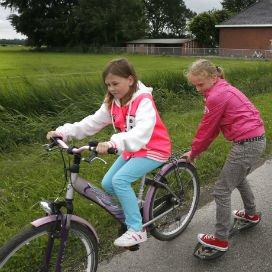 'Ouders moeten kinderen verkeerslessen geven'