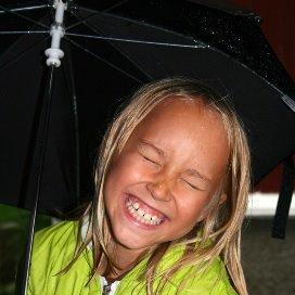 Regen is een stuk leuker met deze activiteiten.
