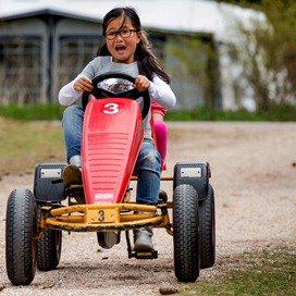 'Flexibele kinderopvang bestaat al lang'