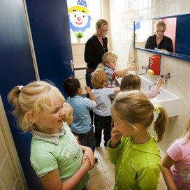 Limburgse ouders kiezen voor Belgisch kleuterinternaat