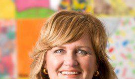 Blog Jolanda Rikers - Laat je zien en horen!