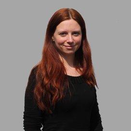 Corina Hülsman - Vingertje