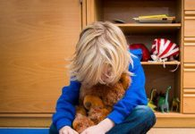 Jongens veel vaker autistisch dan meisjes